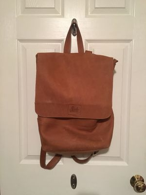 Leather Backpack for Sale in Springfield, VA