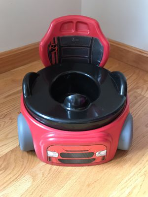 Potty training seat for Sale in Sandown, NH