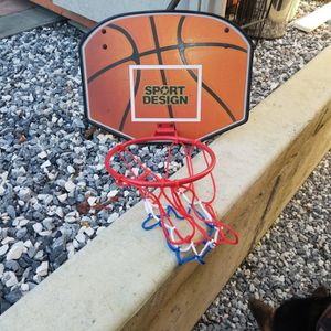 Sport Design Door BASKETBALL HOOP for Sale in Seattle, WA
