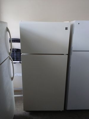 Kenmore box refrigerator for Sale in Tampa, FL