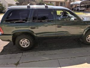 1998 Dodge Durango for Sale in Fountain, CO