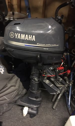 Yamaha Boat Motor for Sale in Laguna Hills, CA