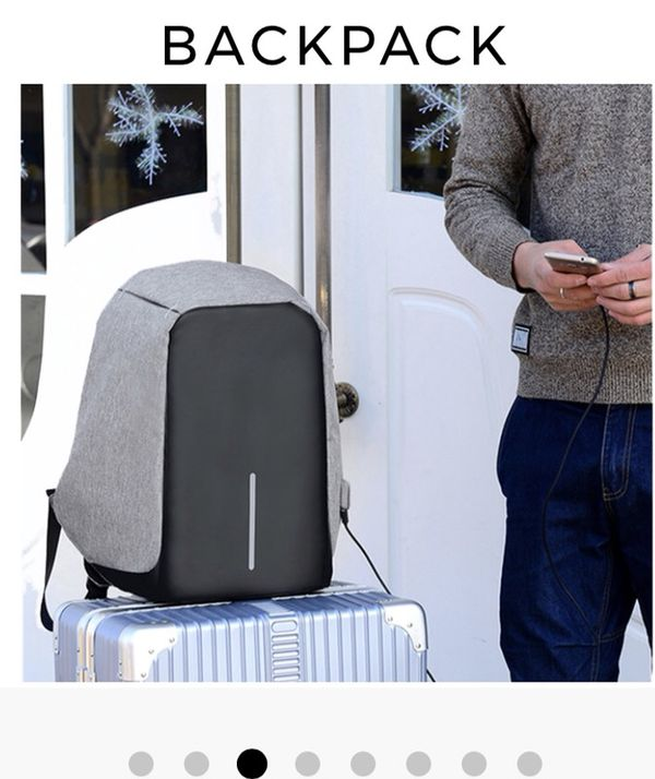 Backpack for laptop 💻 Brand New