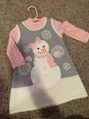 Little Girl Holiday Clothes!! for Sale in Charlotte, NC