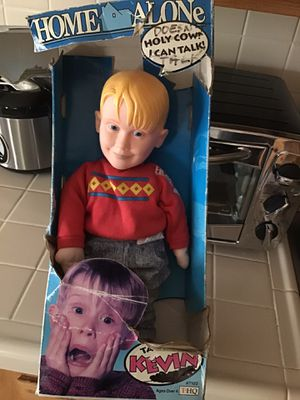 Home alone 1991 rare kevin for Sale in Sacramento, CA