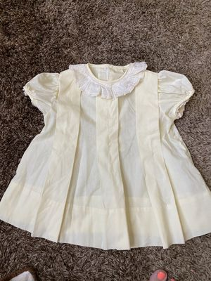 Vintage 70s 9-12 month clothes for Sale in Forney, TX