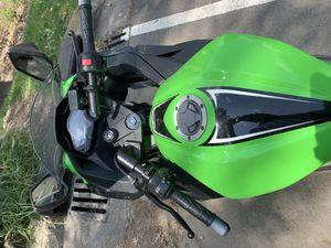 Kawasaki Ninja Special Edition for Sale in Nashville, TN