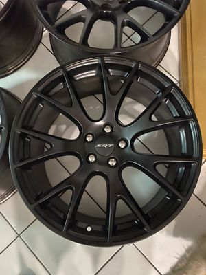 Hellcat Rims for Sale in North Miami Beach, FL
