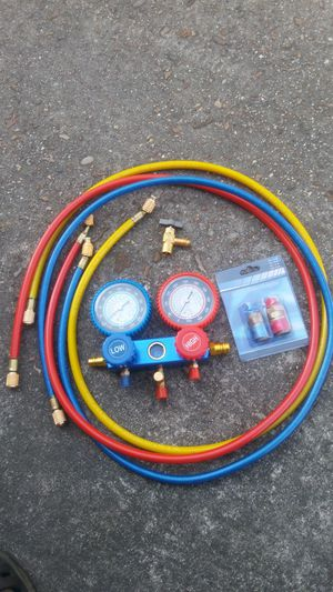 Freon Gages for Sale in Houston, TX
