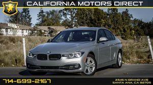 2017 BMW 3 Series for Sale in Santa Ana, CA
