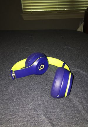 Beats headphones for Sale in Houston, TX