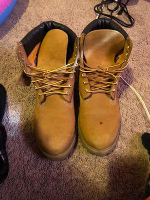 Work boots for Sale in Pittsburgh, PA
