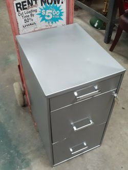 File Cabinet Letter Size for Sale in Lorton,  VA