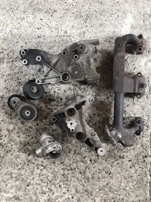 SBC Vortec Parts clear out v8 V6 accessory drive brackets for Sale in Everett, WA
