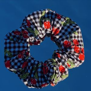 Cherry Scrunchie for Sale in Winchester, CA