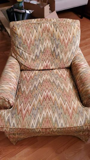 Sofa chair for Sale in Houston, TX
