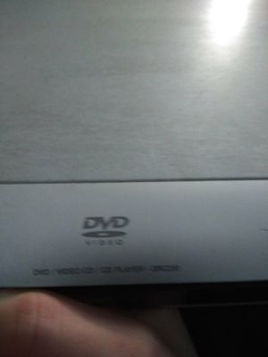 Pansonic DVD player for Sale in Wichita, KS