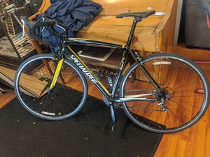 Specialized allez road bike 54 cm Sora firm for Sale in Bellflower, CA