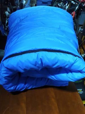 Adult size sleeping bag for Sale in Addison, IL