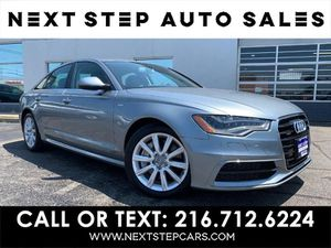 2013 Audi A6 for Sale in Cleveland, OH