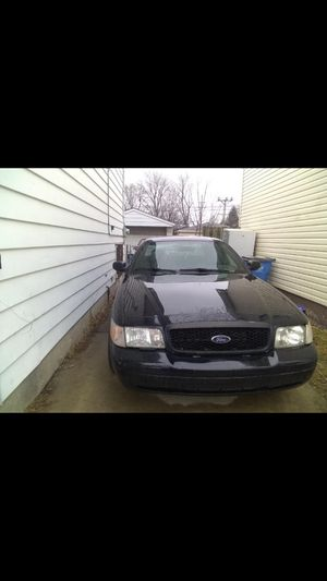 2007 Crown Victoria for Sale in Dearborn Heights, MI