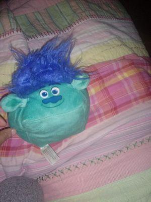 Stuffed animal troll for Sale in Wilmington, CA