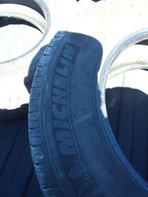 All 4 60%life MICHELIN 245 /70/17 Tires $120 for Sale in Rialto, CA