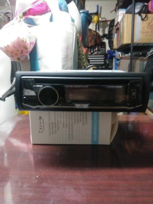 CD player with nice designs for Sale in Spring, TX