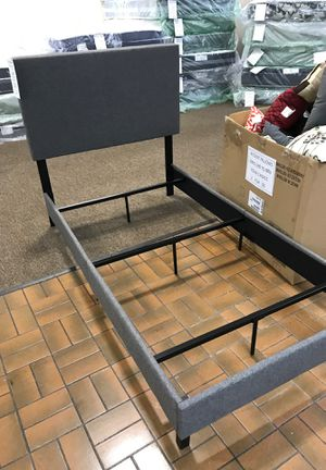 Twin bed frame for Sale in St. Peters, MO