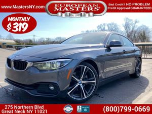 2018 BMW 4 Series for Sale in Great Neck, NY