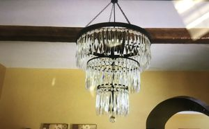 Crystal Chandelier for Sale in San Diego, CA