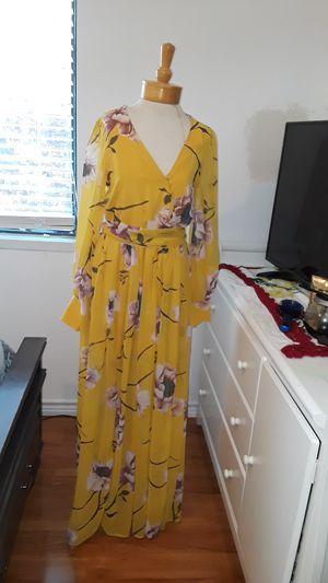 Papaya Dress for Sale in Richardson, TX