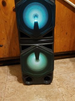 Bluetooth Speaker for Sale in Cumberland,  VA