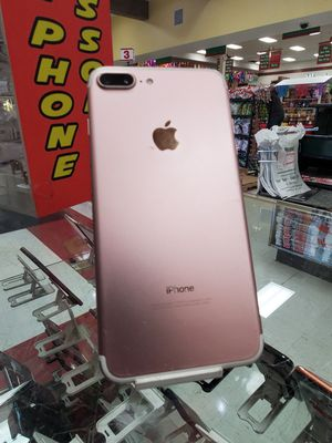 iPhone 7+ for Sale in Las Vegas, NV