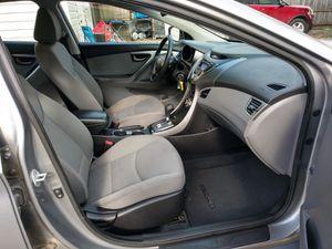 2013 Hyundai Elantra for Sale in Chicago, IL
