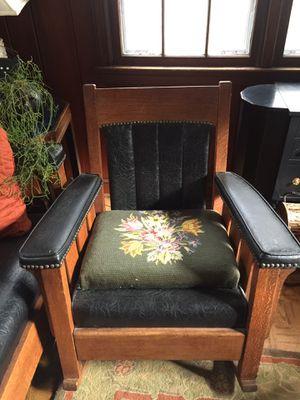 It's like Stickley's Furniture for Sale in Falls Church, VA