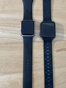 Apple Watch Series 3 - His&Her's for Sale in Burlington,  WI