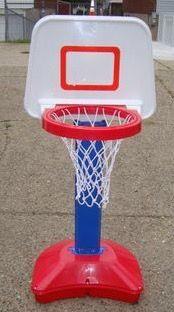Small basketball hoop for Sale in Philadelphia, PA