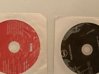 Dell Application Software!! for Sale in Houston,  TX