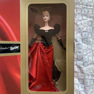 Barbie Collectible Winter splendor for Sale in Pico Rivera, CA