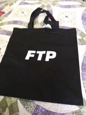 FTP BAG ORIGINAL for Sale in Rialto, CA