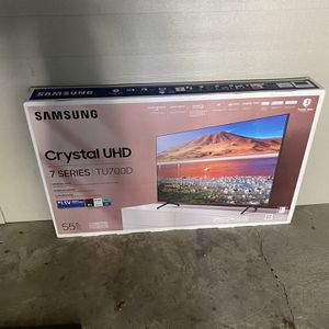 55 Inch Samsung Tv for Sale in Smyrna, GA