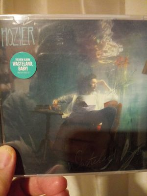 Hozier new album Wasteland Baby! New unopened CD for Sale in Columbia, MO