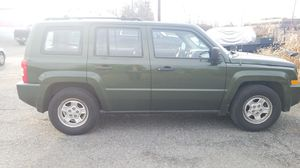 Jeep Patriot 2008 for Sale in Germantown, MD