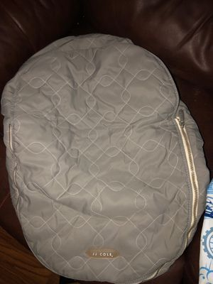JJ Cole carseat cover for Sale in Melissa, TX