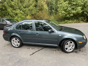 1.8t Volkswagen Jetta for Sale in Renton, WA
