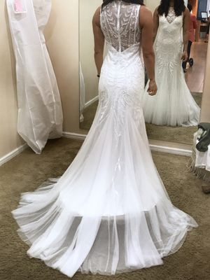 Wedding dress/ Bridal gown for Sale in Whittier, CA