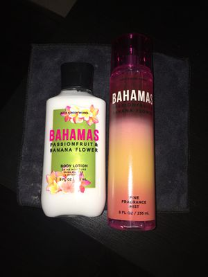 Bath And Body Works Set for Sale in Ontario, CA