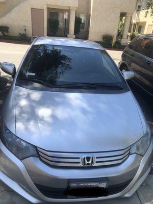 2012 Honda Insight for Sale in Santa Clarita, CA