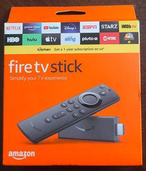 Fire TV Stick for Sale in Brighton, CO